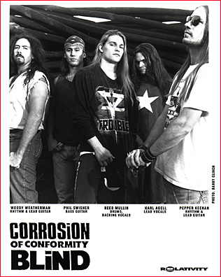 corrosion of conformity discography blogspot